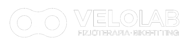logo VeloLAB Łukasz Szczęsny