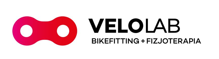Łukasz Szczęsny VeloLAB logo